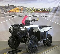2016 Honda FourTrax Rancher for sale 200577874